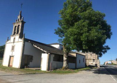 Iglesia de Goiriz